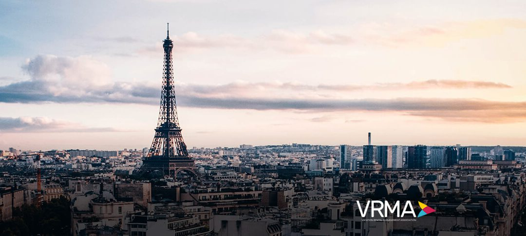 VRMA Official Sponsors in Paris