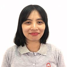 Gloria Hoàng
