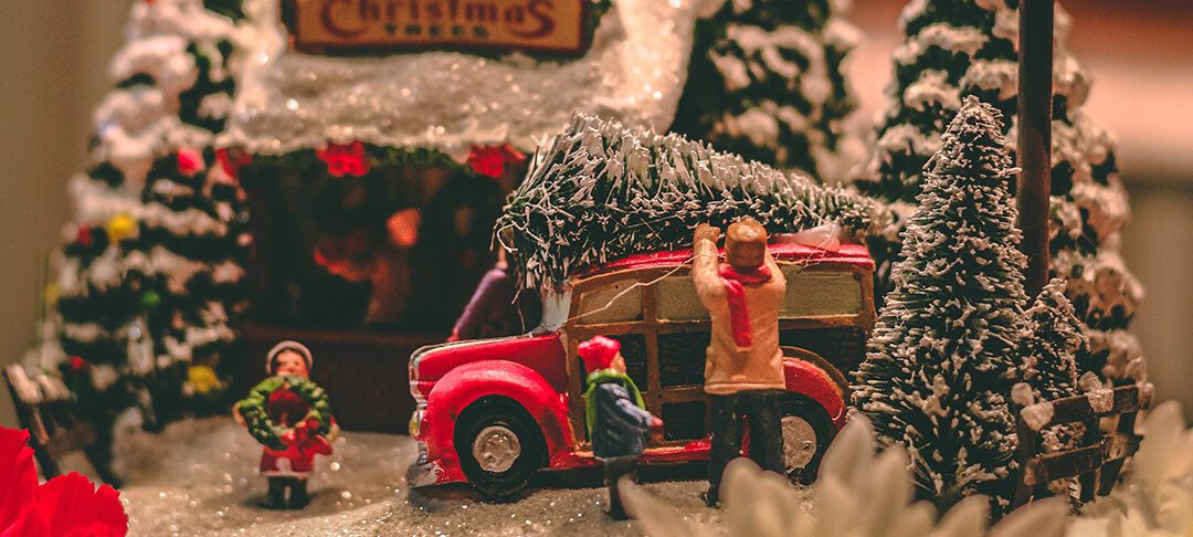 Holidays are coming! Top tips for Christmas Vacation Rental Bookings