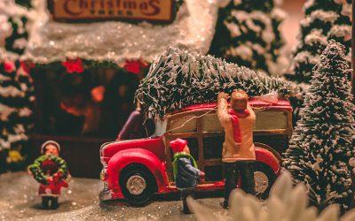 ¡Se vienen las fiestas! Consejos para las reservas de Navidad del alquiler vacacional