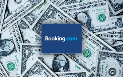 Booking.com fees: what are they and how are they calculated?