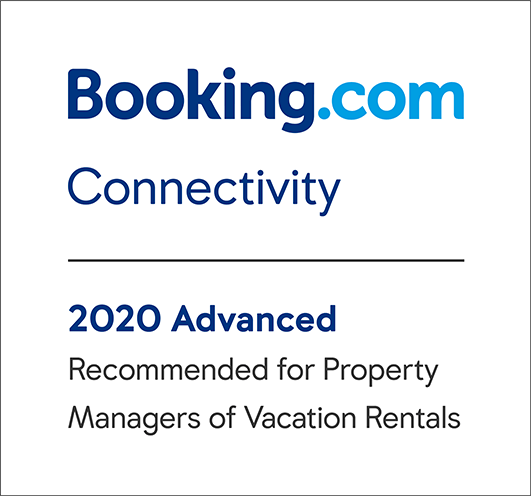 Booking.com Connectivity 2020 Advanced