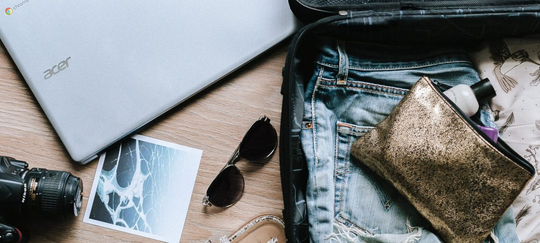 Crédits ou bons voyage : ce que vous devez savoir en tant que propriétaire de locations de vacances