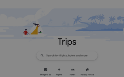 Google vacation rentals – what is it and how can you leverage it as a vacation rental manager